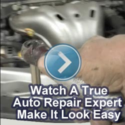car body repair new jersey how to video