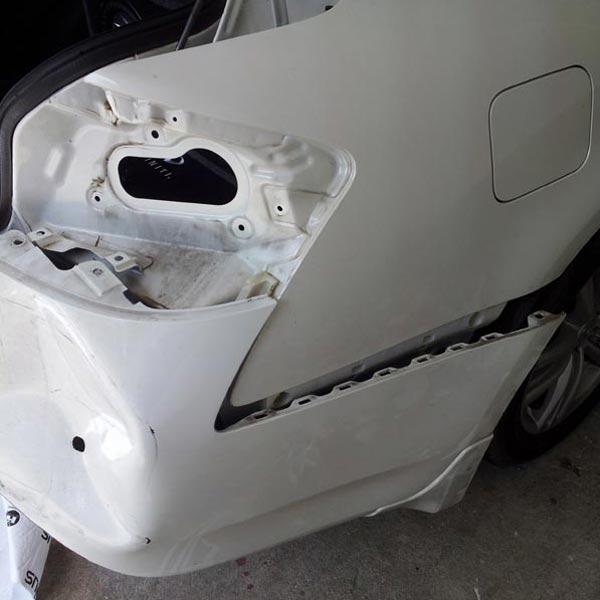 Lexus G37x - 1