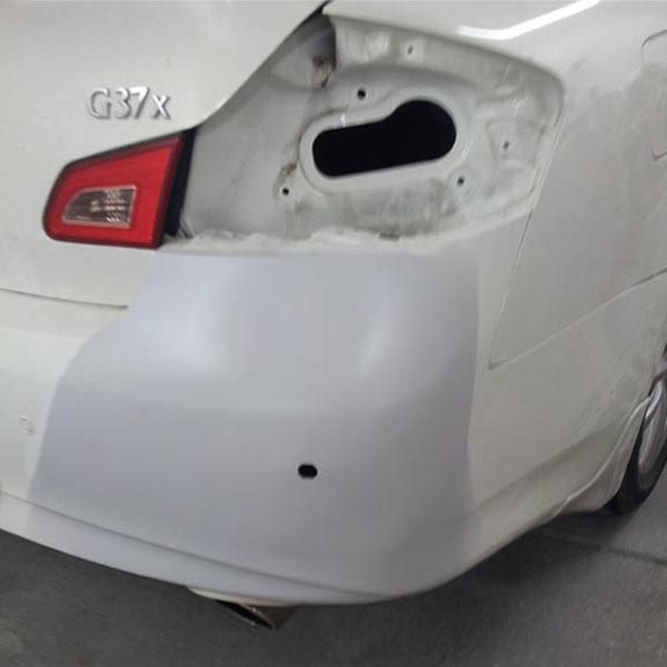 Lexus G37x - 2