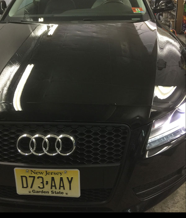 Audi Panel Like New